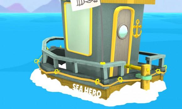 Sea Hero Quest Ekran Görüntüleri - 3