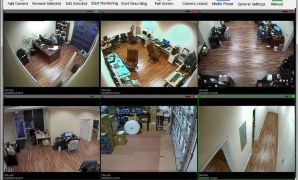 Security Eye Ekran Görüntüleri - 1