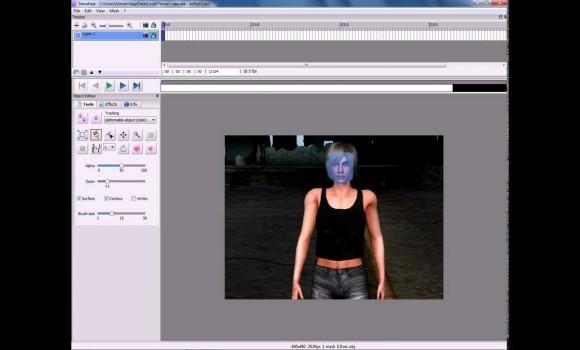 SensArea Ekran Görüntüleri - 4