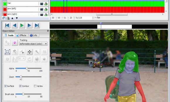 SensArea Ekran Görüntüleri - 3