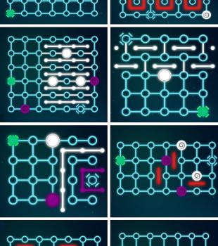 Sequence Nine Ekran Görüntüleri - 1