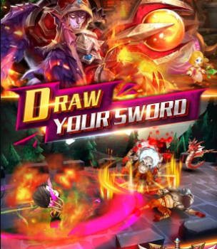 Shadow Saga: Reborn Ekran Görüntüleri - 3