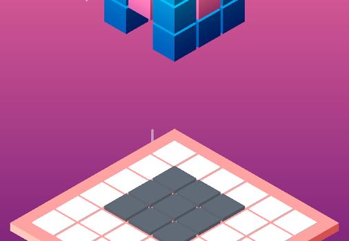 Shadows - 3D Block Puzzle Ekran Görüntüleri - 4