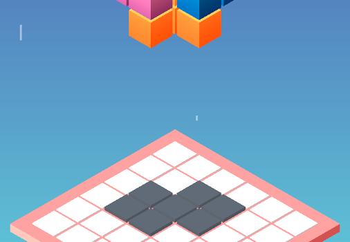 Shadows - 3D Block Puzzle Ekran Görüntüleri - 3