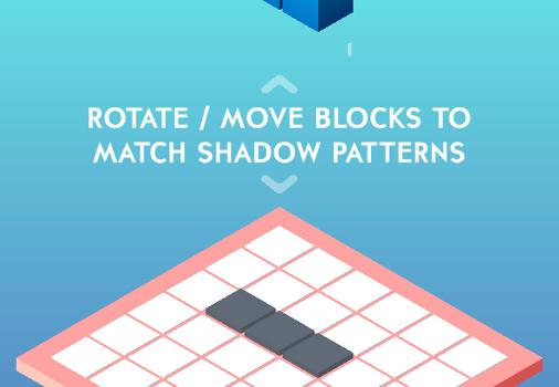 Shadows - 3D Block Puzzle Ekran Görüntüleri - 2