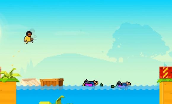 Shootout on Cash Island Ekran Görüntüleri - 3
