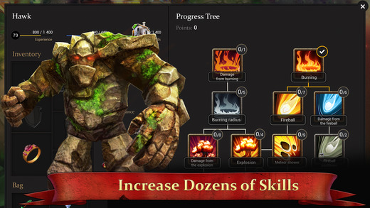 Siege of Heroes: Ruin Ekran Görüntüleri - 2