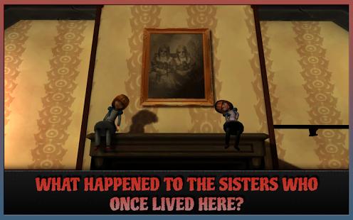 Sisters Ekran Görüntüleri - 2