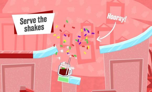 Slide the Shakes Ekran Görüntüleri - 3