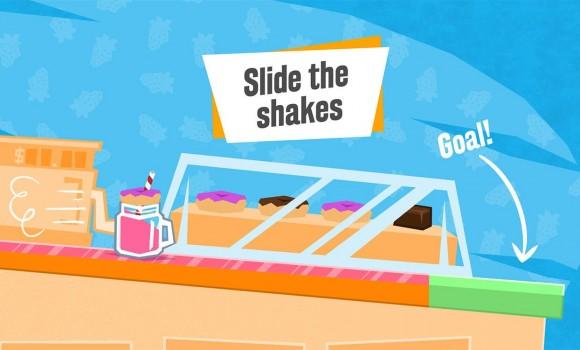 Slide the Shakes Ekran Görüntüleri - 2