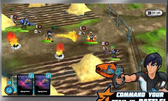 Slugterra: Guardian Force Ekran Görüntüleri - 3