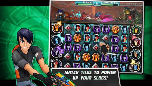 Slugterra: Slug It Out 2 Ekran Görüntüleri - 5