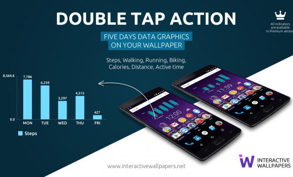 Smart Wallpapers Ekran Görüntüleri - 4
