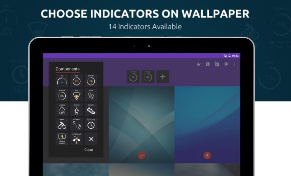 Smart Wallpapers Ekran Görüntüleri - 1