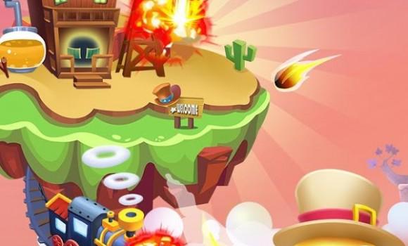 Smash Island Ekran Görüntüleri - 4