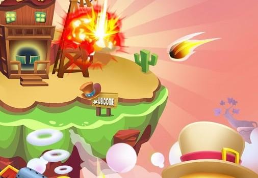 Smash Island Ekran Görüntüleri - 3