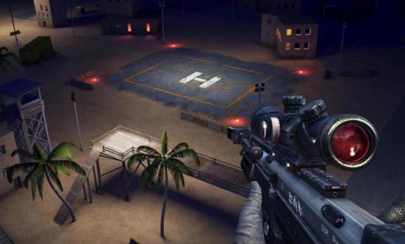 Sniper Force Shooter: Freedom Gunner Ekran Görüntüleri - 3