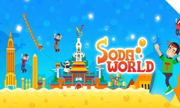 Soda World Ekran Görüntüleri - 1