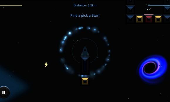 Space Legacy Ekran Görüntüleri - 3
