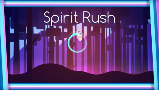 Spirit Rush Ekran Görüntüleri - 1