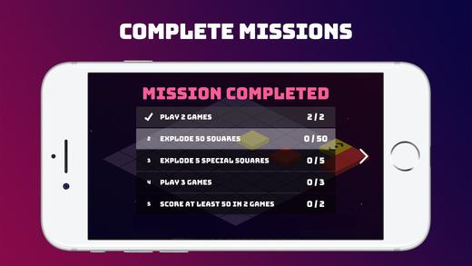 Square Blast Ekran Görüntüleri - 3