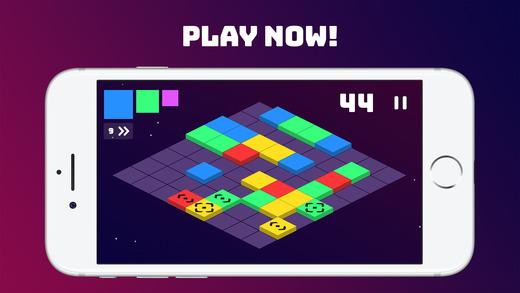 Square Blast Ekran Görüntüleri - 2