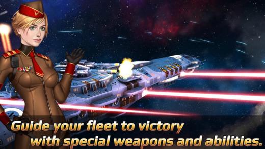 Star Battleships Ekran Görüntüleri - 5