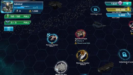 Star Battleships Ekran Görüntüleri - 4