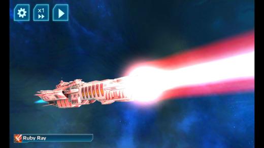 Star Battleships Ekran Görüntüleri - 1