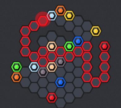 Star Link : HEXA Ekran Görüntüleri - 1