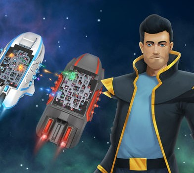 Star Squad Heroes Ekran Görüntüleri - 4