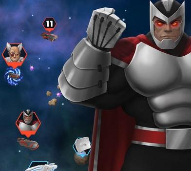 Star Squad Heroes Ekran Görüntüleri - 2