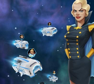 Star Squad Ekran Görüntüleri - 1