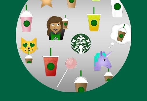 Starbucks Keyboard Ekran Görüntüleri - 3