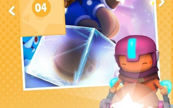 Starlit Adventures Ekran Görüntüleri - 2