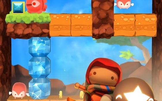 Starlit Adventures Ekran Görüntüleri - 3