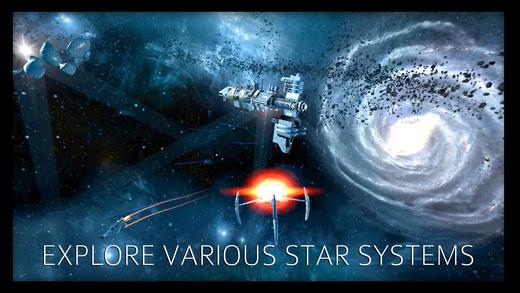 Stellar Wanderer Ekran Görüntüleri - 2