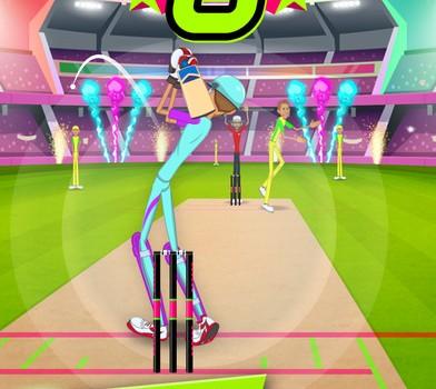 Stick Cricket Super League Ekran Görüntüleri - 5