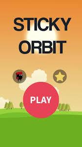 Sticky Orbit Ekran Görüntüleri - 4