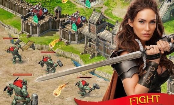 Stormfall: Rise of Balur Ekran Görüntüleri - 2