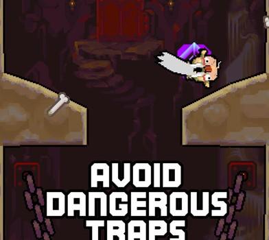 Stretch Dungeon Ekran Görüntüleri - 1
