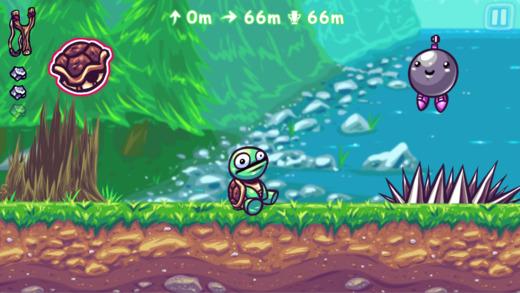 Super Toss The Turtle Ekran Görüntüleri - 4