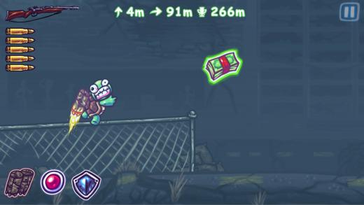 Super Toss The Turtle Ekran Görüntüleri - 2