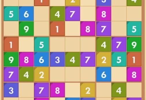 Sudoku Quest Ekran Görüntüleri - 3
