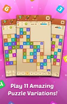 Sudoku Quest Ekran Görüntüleri - 1