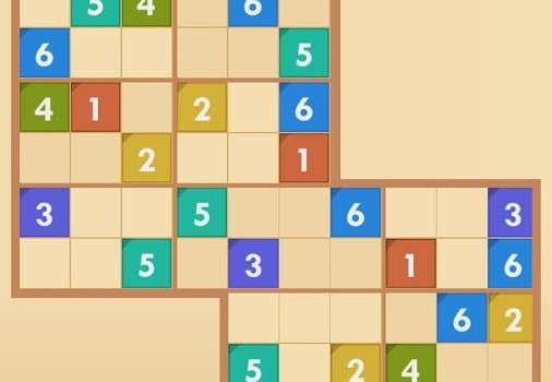 Sudoku Quest Ekran Görüntüleri - 5