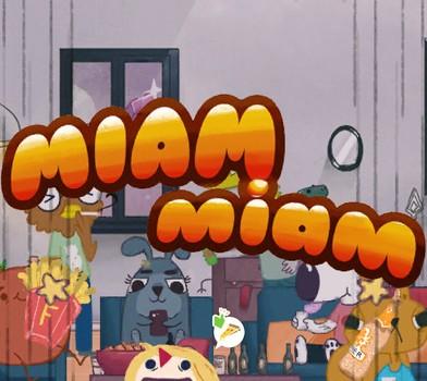 Super Miam-Miam Ultra Ekran Görüntüleri - 3