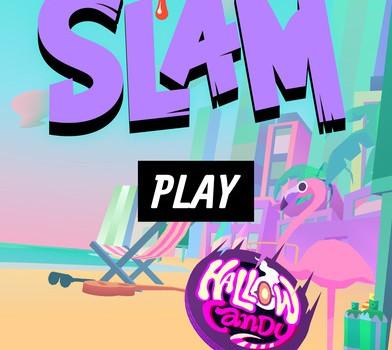 Super Slam Ekran Görüntüleri - 1
