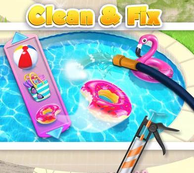 Sweet Baby Girl Cleanup 5 Ekran Görüntüleri - 1