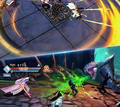 Sword of Shadows Ekran Görüntüleri - 4